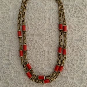 JCrew Fashion Necklace